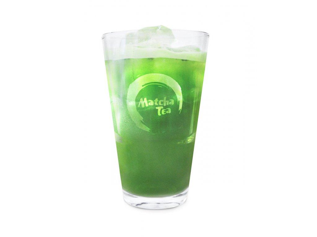 Matcha Tea BIO Harmony 30 x 2 g + sklenice na smoothie ZDARMA
