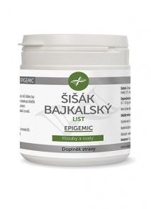 Epigemic Šišák bajkalský list 30 g