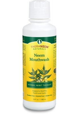 Organix South Nimbová ústní voda Thera Neem 473 ml