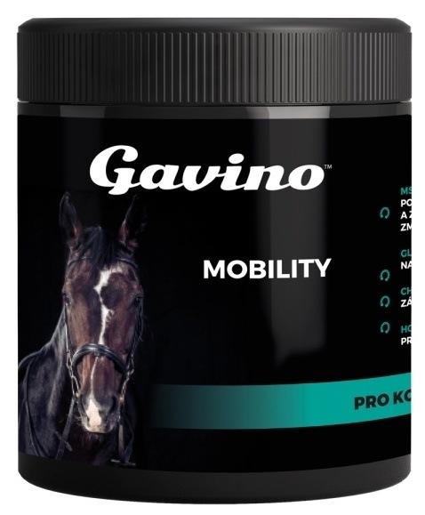 Gavino Mobility pro koně 700 g