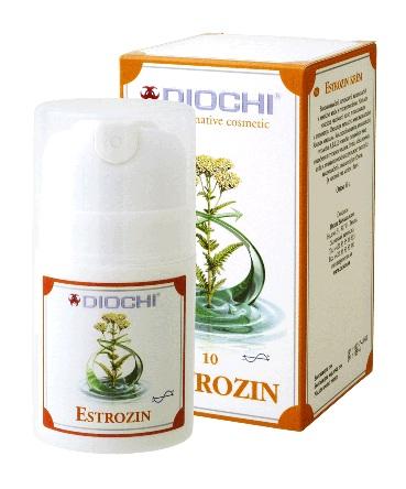 Diochi Estrozin krém 50 ml