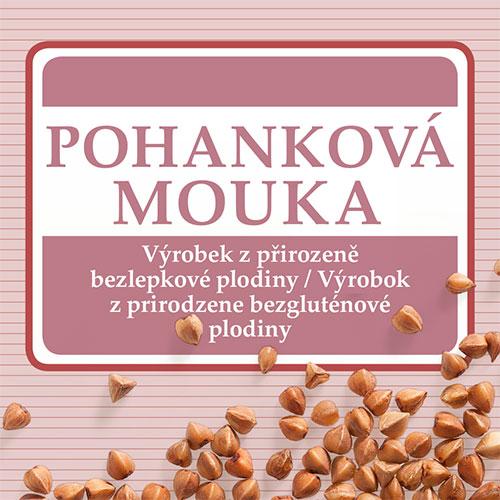 Adveni Pohanková mouka 250 g