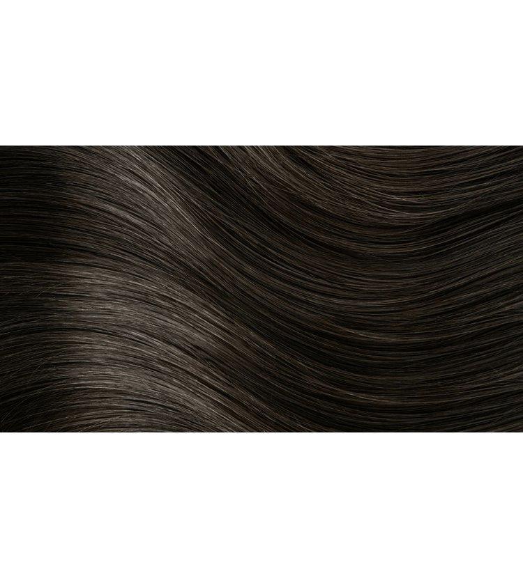 HERBATINT Permanentní barva na vlasy černá 1N 150 ml
