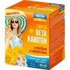 Revital Super beta-karoten s měsíčkem a sedmikráskou 80 tbl. + 40 tbl. ZDARMA