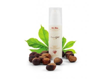 PleuroGel Chestnut kastan 150ml