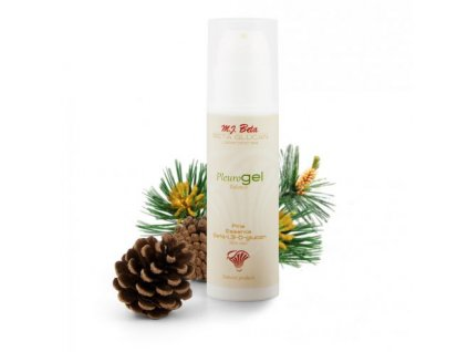 PleuroGel Pine borovice 150ml
