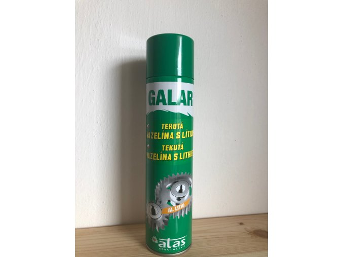 Galar Litio Vazelina 400ML