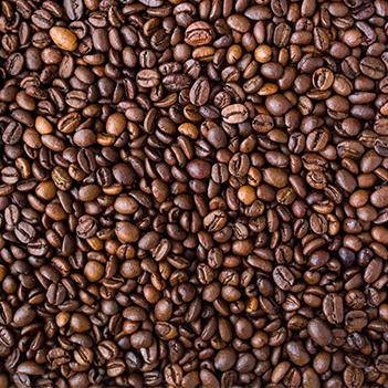 Podzimní kávobraní