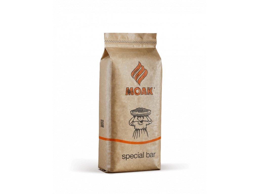 750 moak special bar zrnkova kava 1kg
