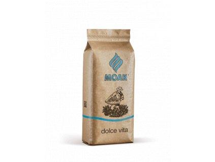 708 moak dolce vita zrnkova kava 1kg