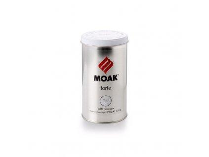 726 moak forte mleta kava v plechovce 250g