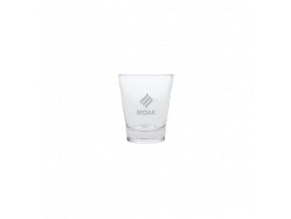 924 moak sklenice na vodu 30ml