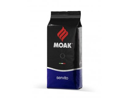 756 moak servito zrnkova kava 1kg