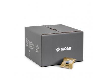 Moak BioFair Funk Coffee Filter kávové pody E.S.E.