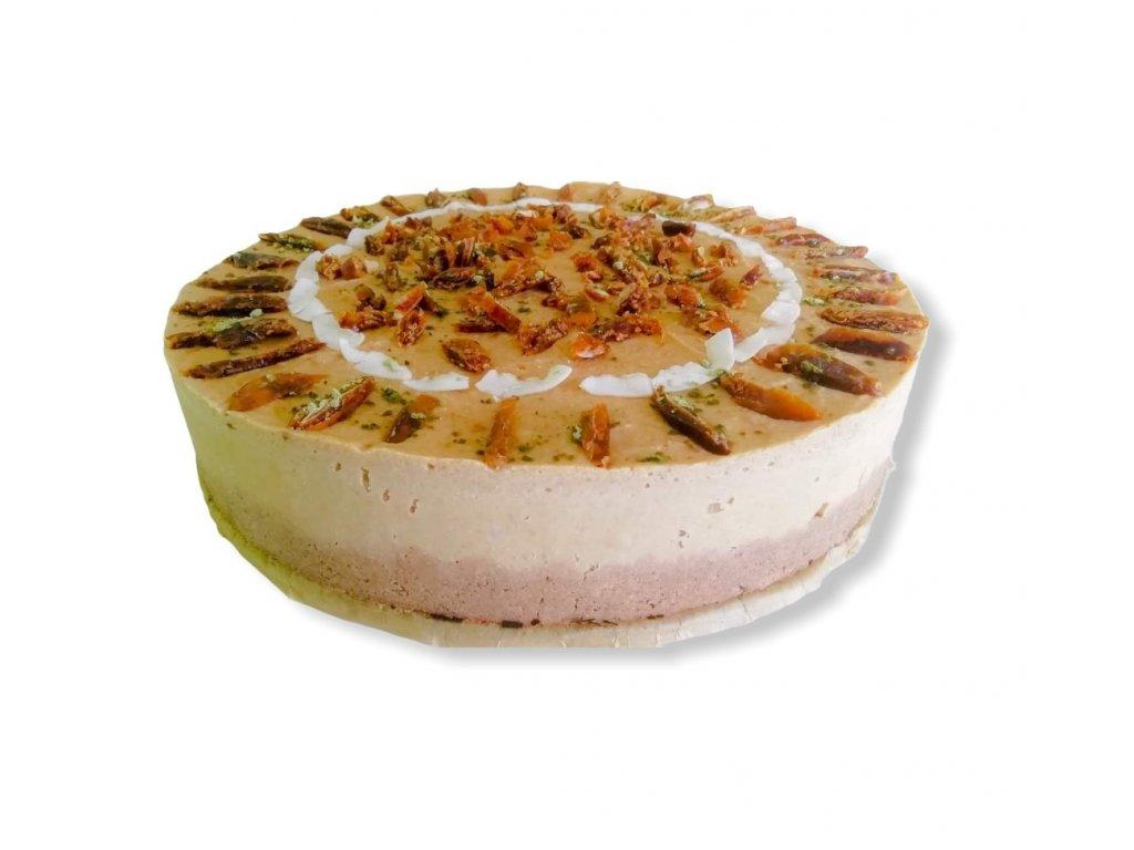 hruskovy-raw-dort