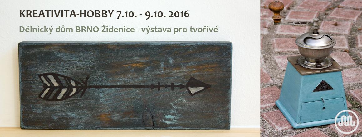 Výstava Brno