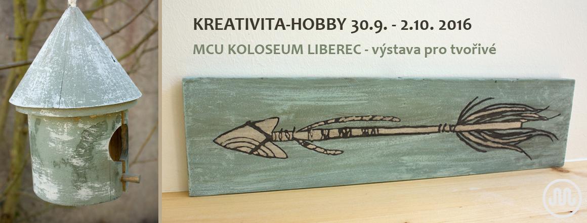 Výstava Liberec