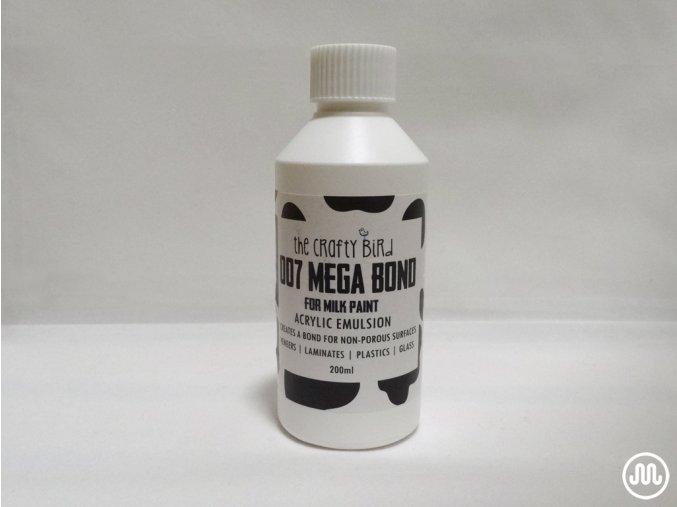 Mega Bond 007  - akrylová emulze