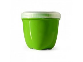 Box na jidlo 250 ml GREEN