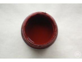 B cerveny oxid