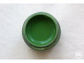 B zelena