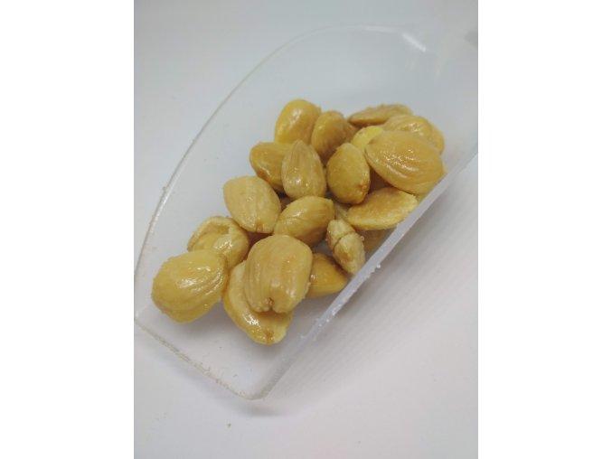 Královny mandlí- mandle Marcona solené, loupané