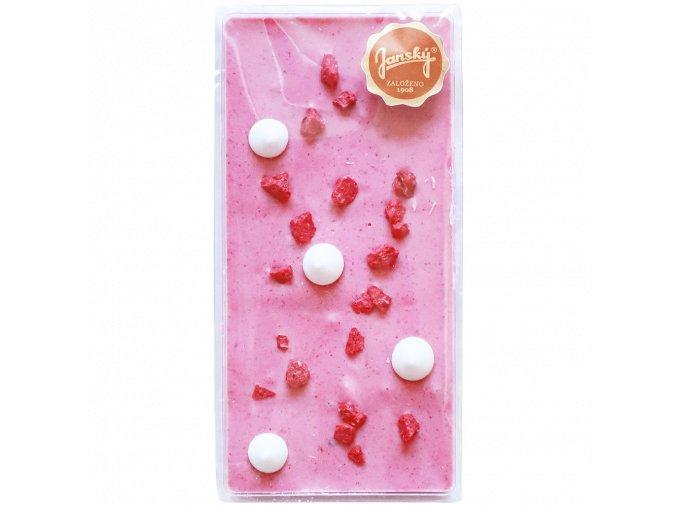 malinová čokoláda, sýrárna, mlsná myš, delikatesy online,