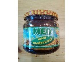 medovicový