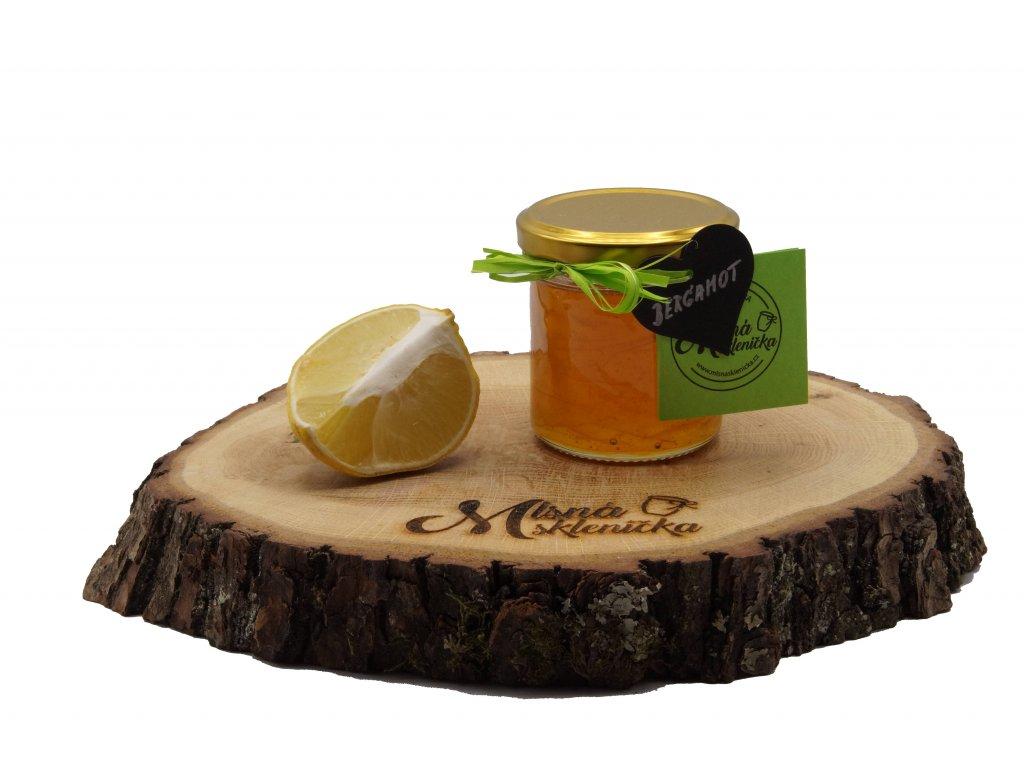 Marmelada Bergamot