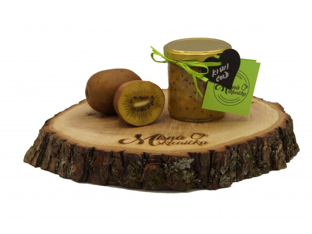 Kiwi gold velka