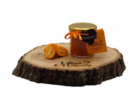 Dzem Kumquat