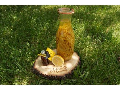 Citronový extrakt