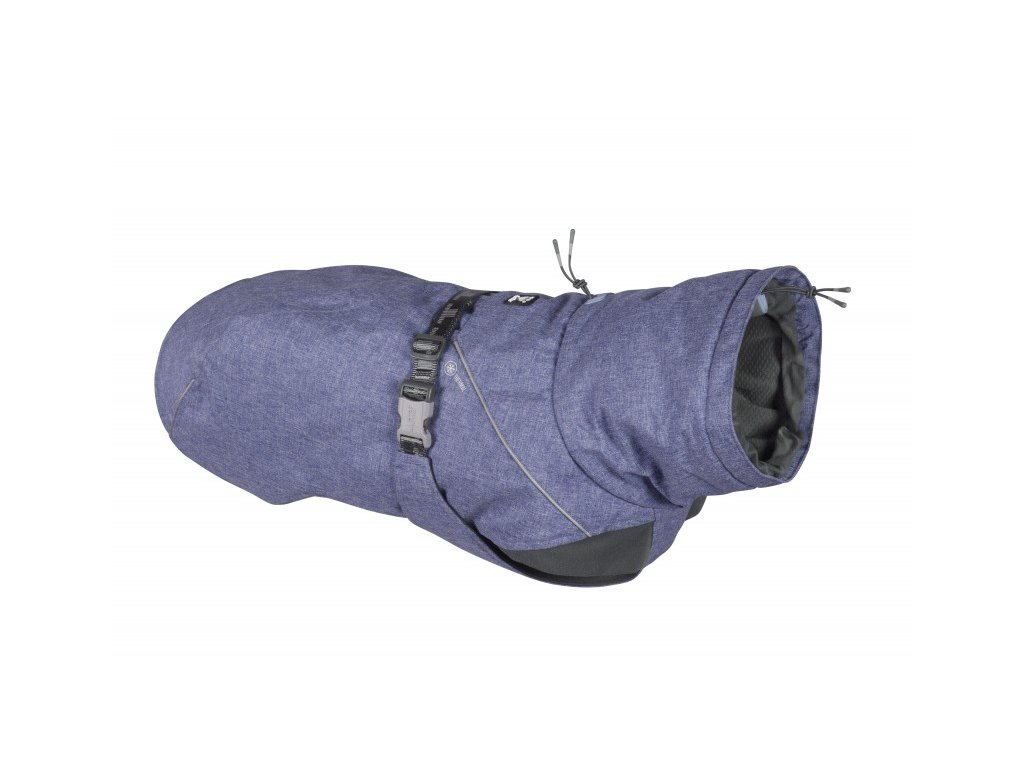 hurtta expedition parka bilberry 16
