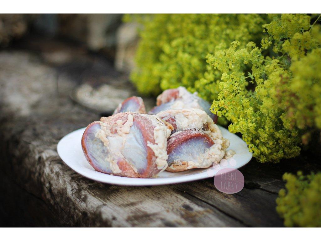 morčacie žalúdky (KM)
