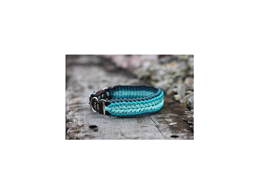 spirall modrý