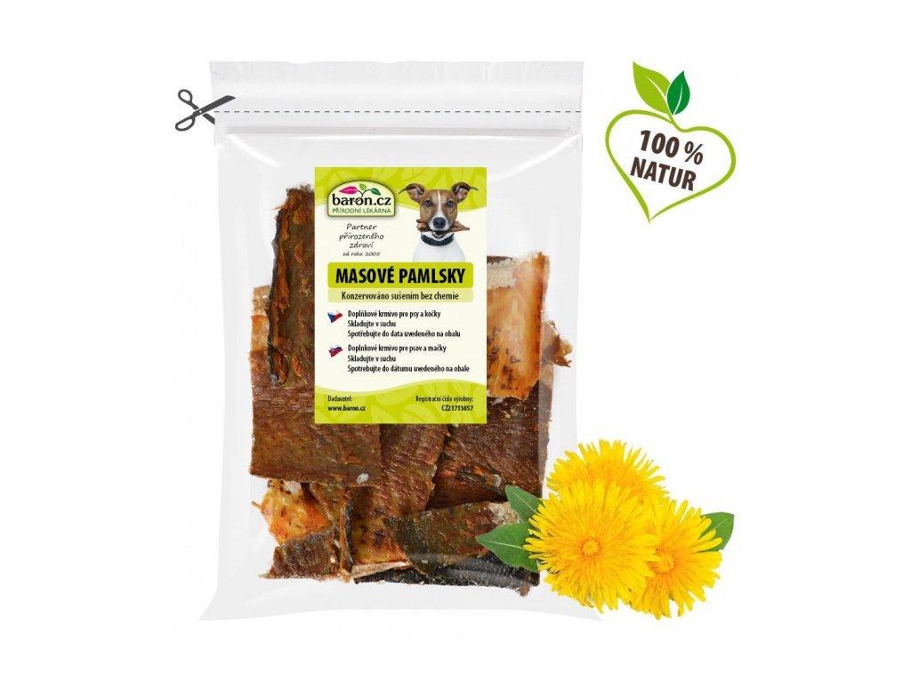 lososove platky 100 g original