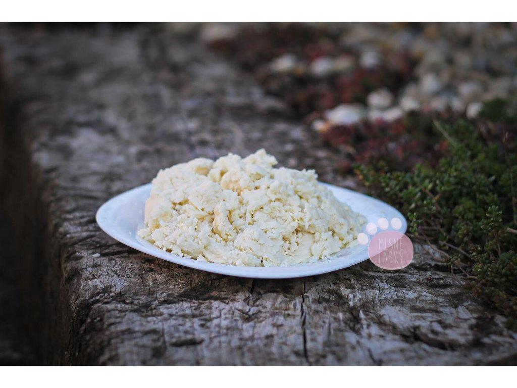 kŕmny syr