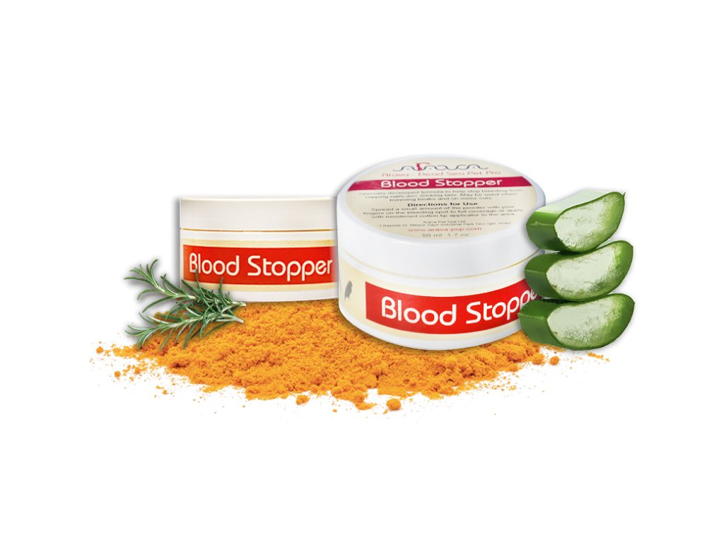 Blood Stopper