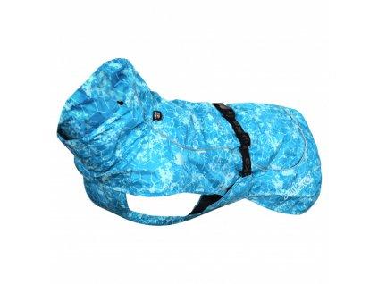 Drizzle Rain Jacket Aqua