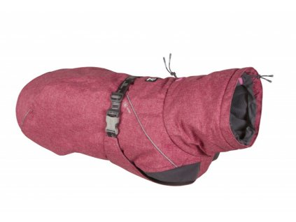 expedition parka beetroot 16