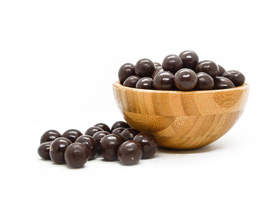 7896 liskova jadra v horke cokolade 1 kg