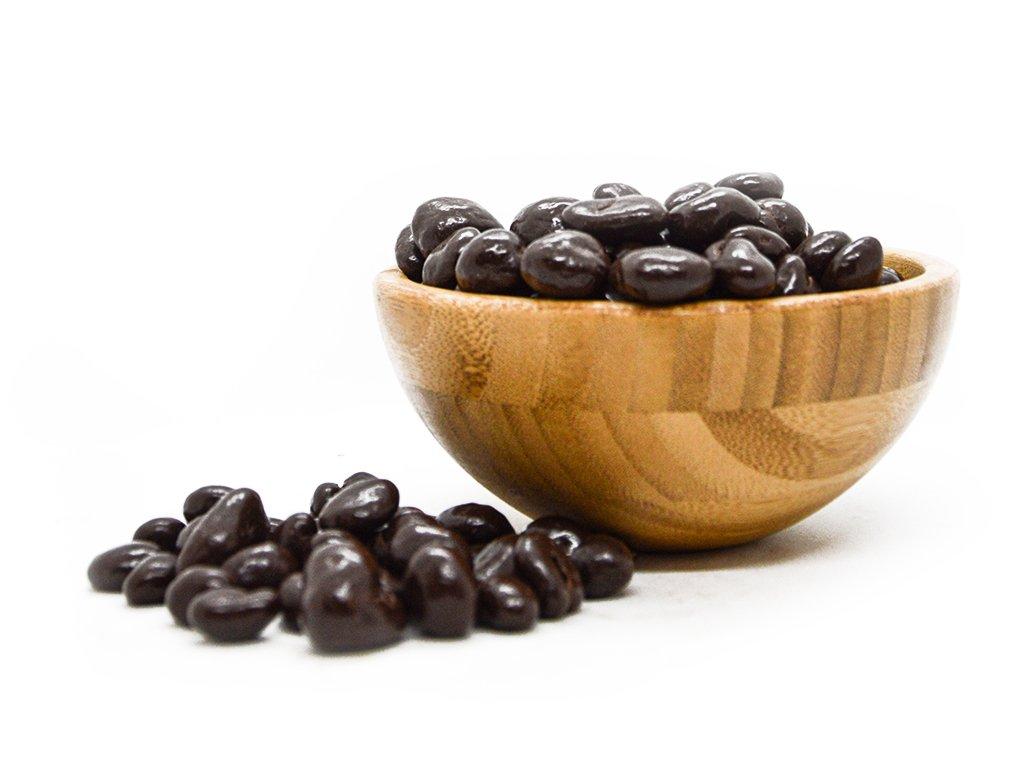 7788 brusinky v horke cokolade 1 kg
