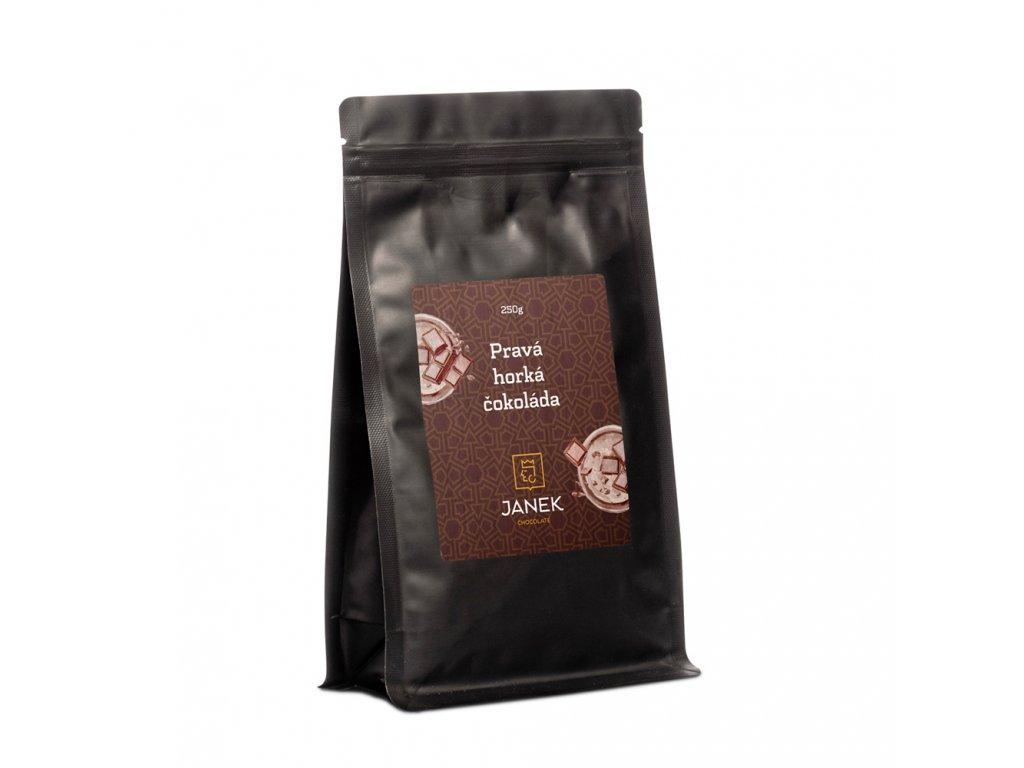 Pravá horká čokoláda 250 g