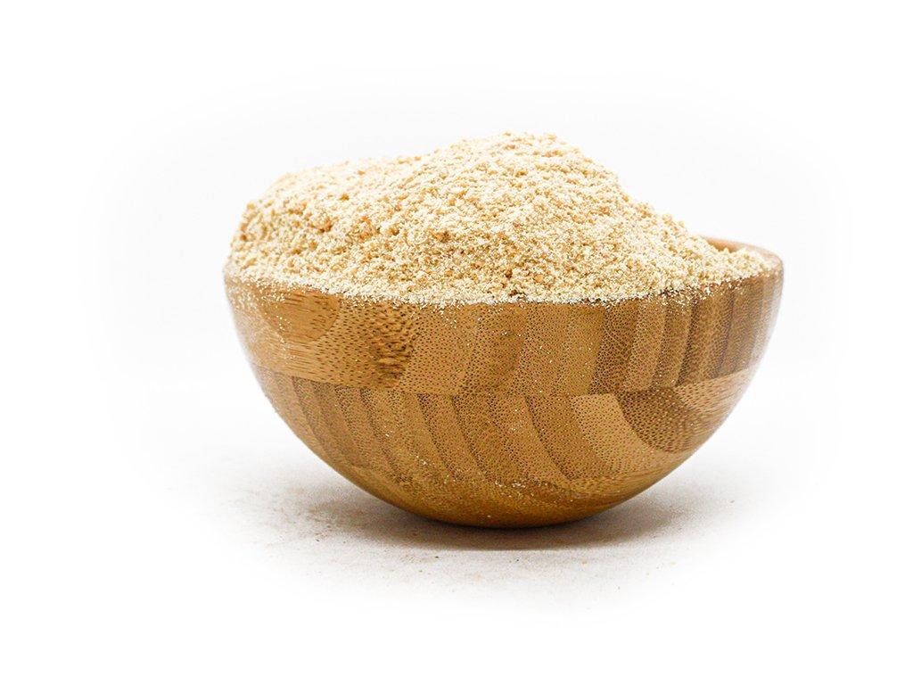 Kešu mouka pražená jemná 500 g