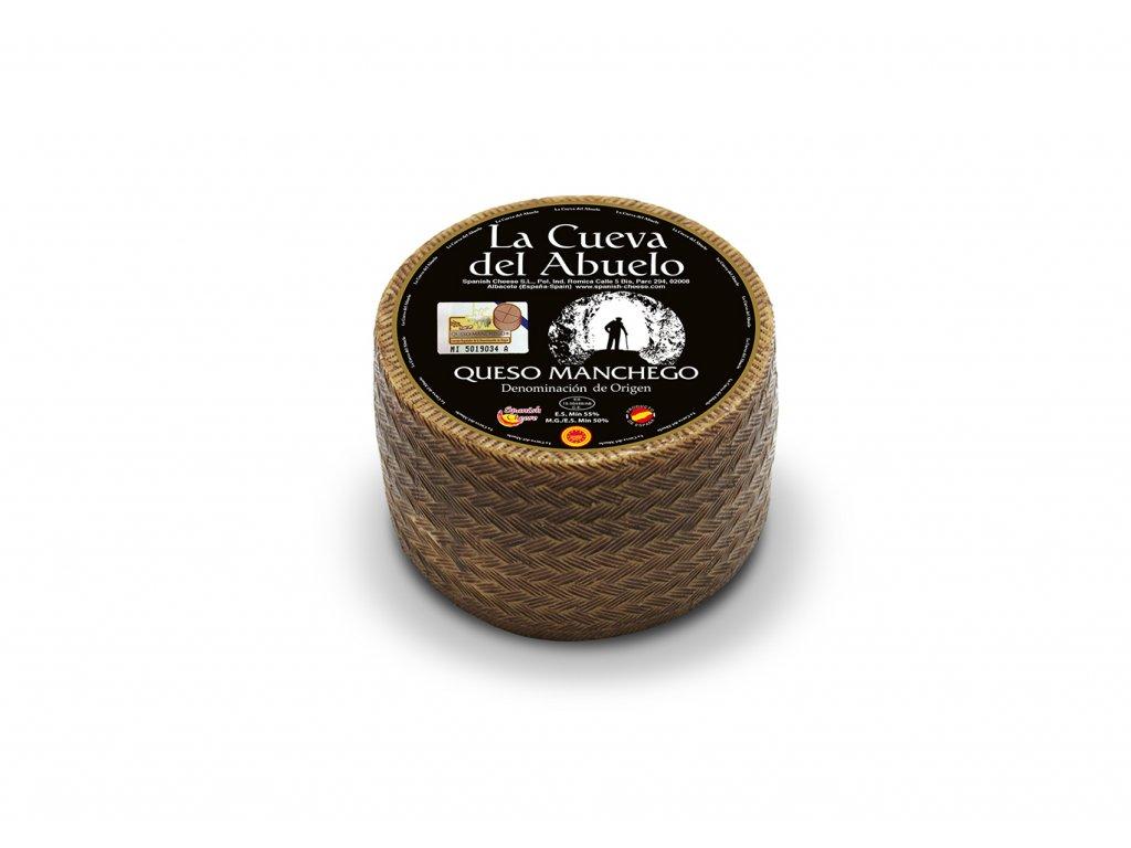 sýr manchego 1 kg