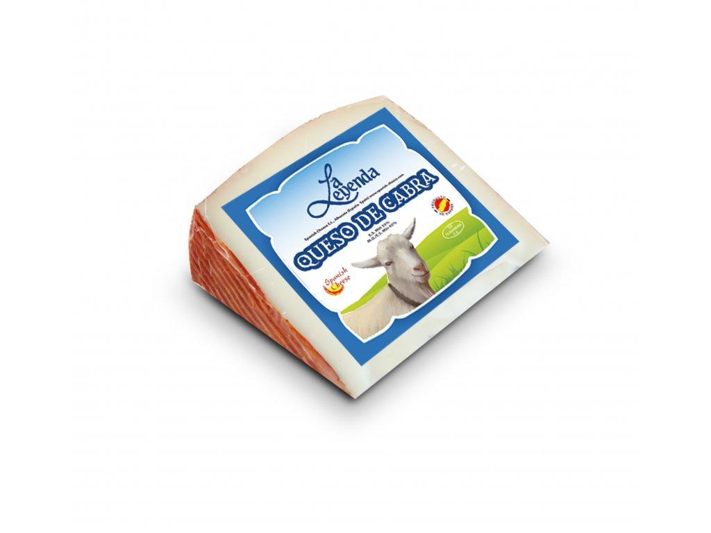 kozí sýr v paprice 150 g