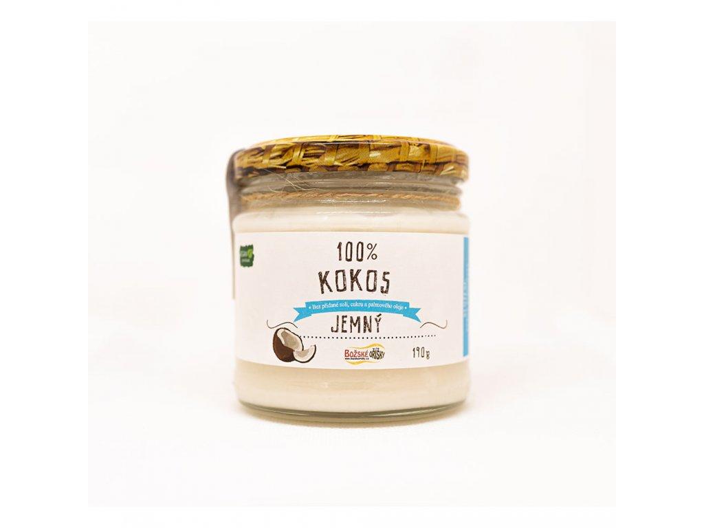84 kokos jemny 190g