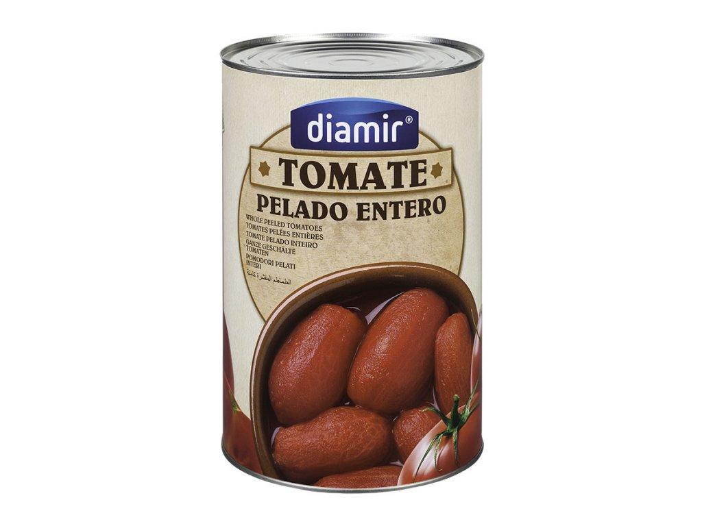 Rajčata celá 5 kg