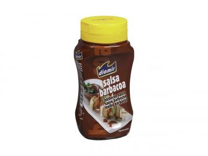 Salsa barbacoa 300