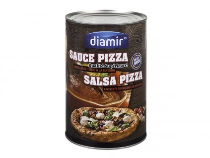 Salsa pizza brix - 4 kg